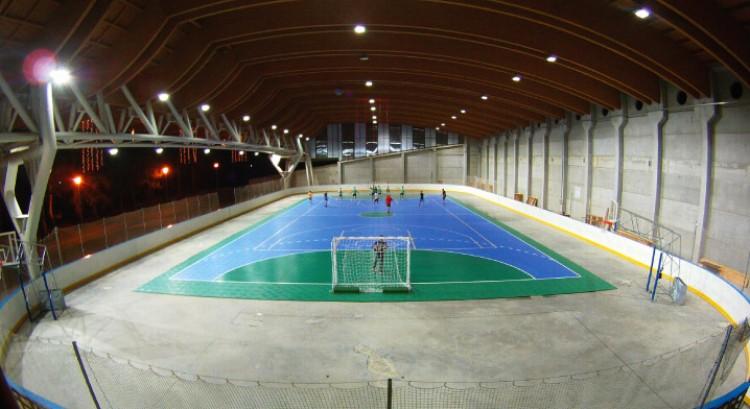 Multifunkcionalna dvorana za sport i turizam