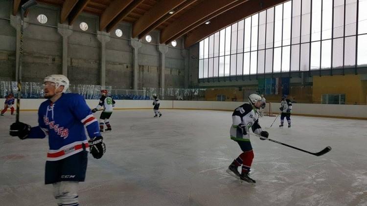 Međunarodni turnir u amaterskom hokeju na ledu