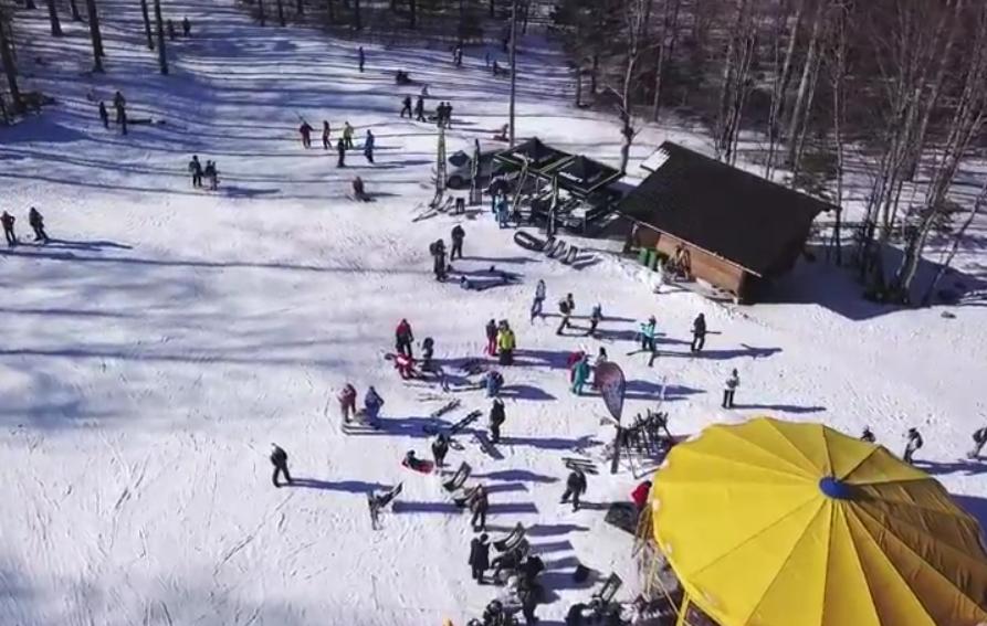 Otvorenje skijališta Platak