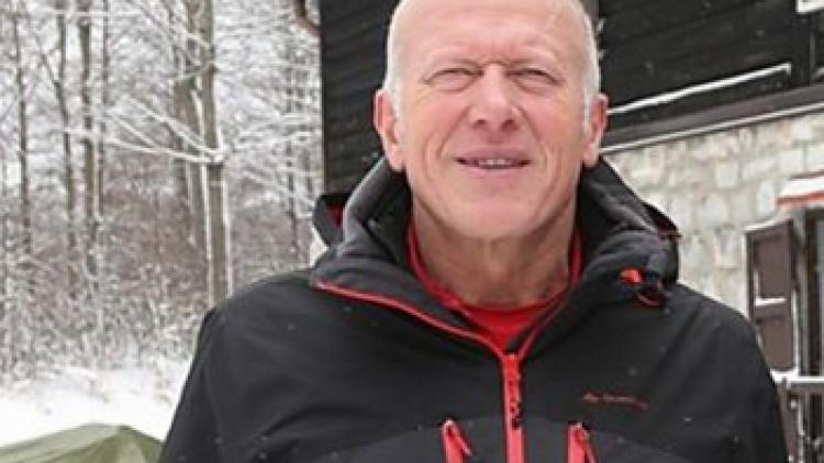 Odlazak u mirovinu voditelja sportskih djelatnosti i odnosa s javnošću Davorina Klobučara